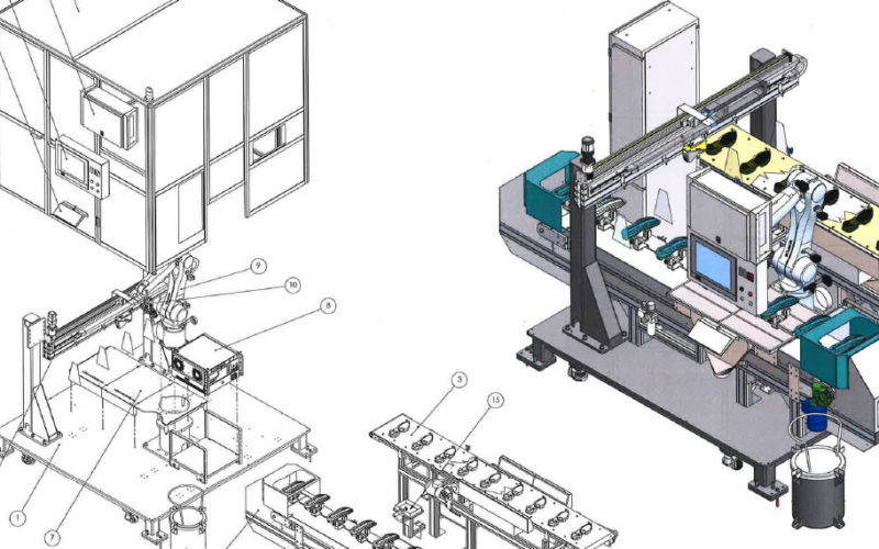 Documentazione tecnica in ambito industriale