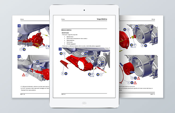Owner and Maintenance Manuals